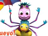 Spider (Dave and Ava)