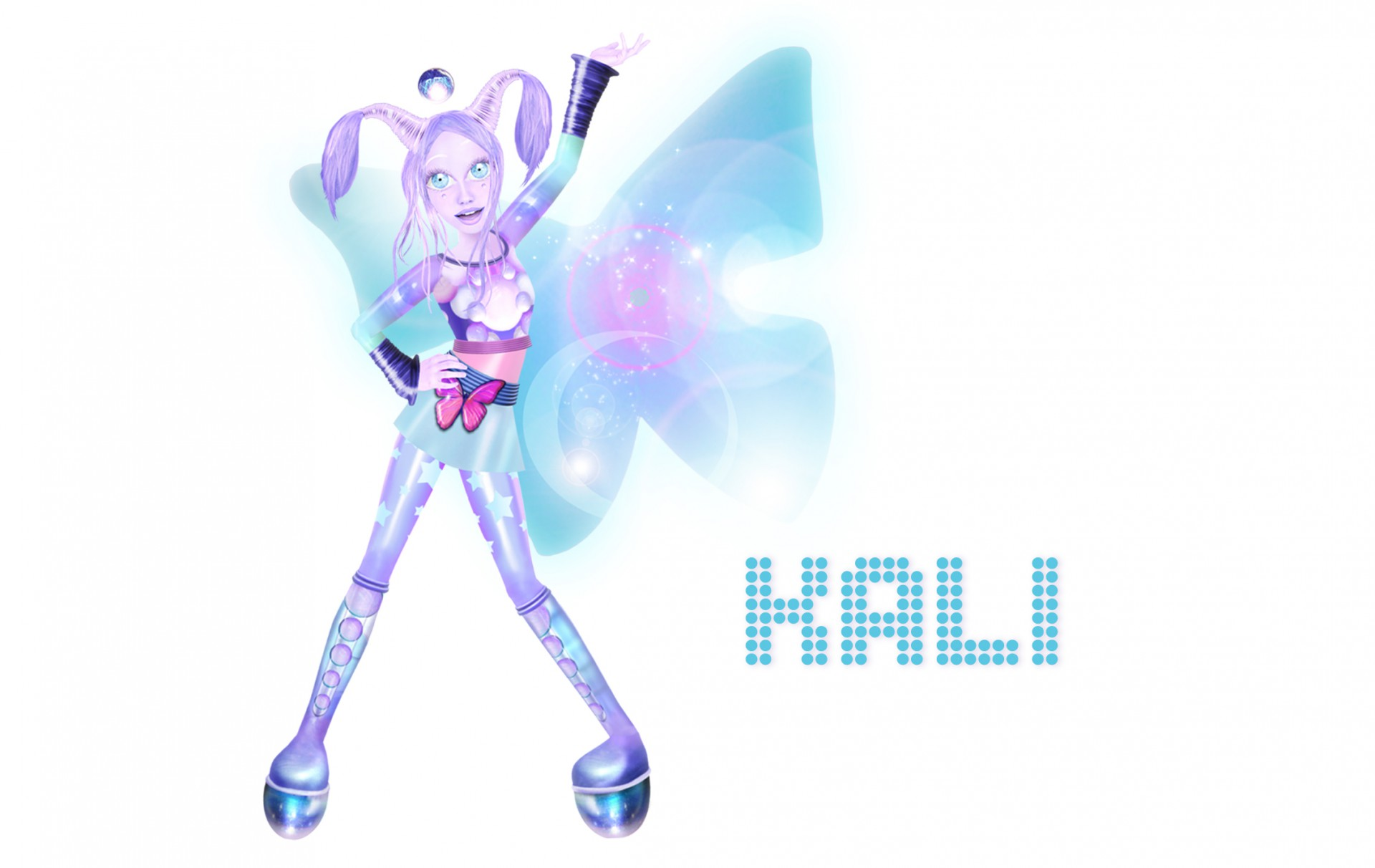 Kali (Pop Secret)