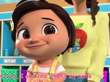 Nina (CoCoMelon)