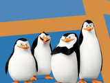 The Penguins (Madagascar)