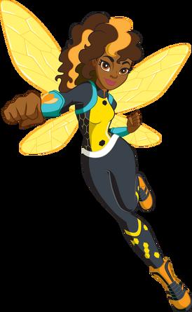 Bumblebee (DC Super Hero Girls).png