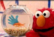 Dorothy and Elmo
