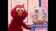 Dorothy and Elmo in Teeth