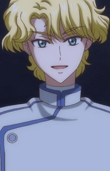 Jadeite (Sailor Moon Crystal)