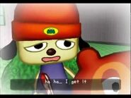 PaRappa the Rapper 2 Walkthrough-Gameplay PS2 HD