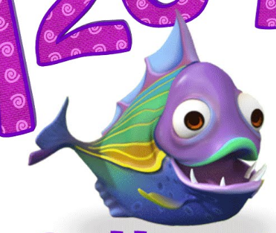 Fish (Dave and Ava)