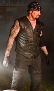 The Undertaker 2020