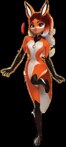 Rena Rouge
