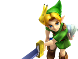 Young Link
