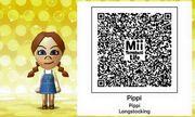 Pippi Longstocking Mii Tomodachi Life QR.jpg