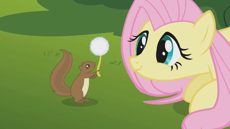 Squirrel (My Little Pony)