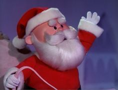 Santa Claus (Rudolph the Red-Nosed Reindeer)