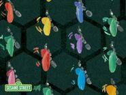 Sesame Street- Little Hands