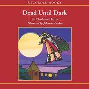 Covers-Dead Until Dark-audiobook-003
