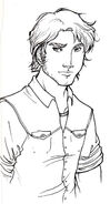 Sam Merlotte by Magsby