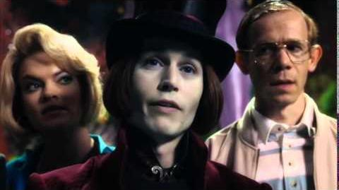 Charlie and the Chocolate Factory (2005)-0
