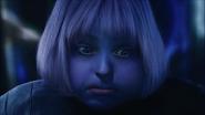 Violet's Swelling Face 3