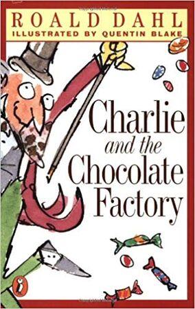 Charlie & the Chocolate Factory Book.jpg