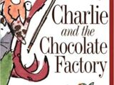 Charlie and the Chocolate Factory (book)