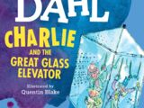 Charlie and the Great Glass Evevator