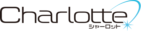Charlotte Anime Logo