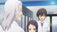 Tsutsumiuchi, Ayumi et Yu