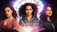 Charmed-CW