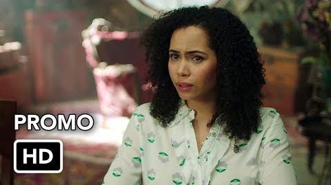 "Charmed (The CW) ""Hunt"" Promo HD - 2018 Reboot"