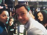 Season 2 - Rupert and his girls