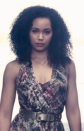 Macy Vaughn profile