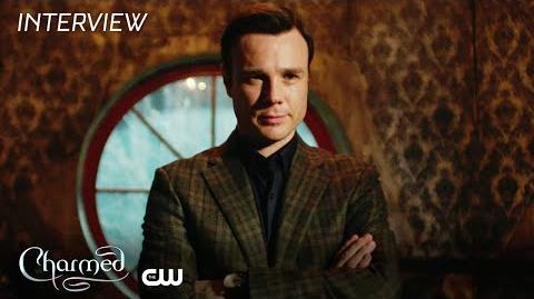 Charmed Don't Trust Harry The CW