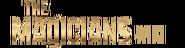 The Magicians wordmark