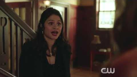 """Charmed 1x04 Promo """"Exorcise Your Demons"""""""