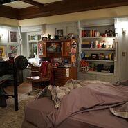 Parker's Bedroom (2)