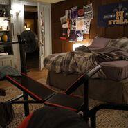 Parker's Bedroom (3)