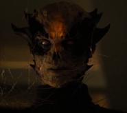 3x3 Demon Abigael