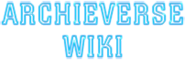 Riverdale + CAoS Wordmark