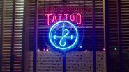 Mystic Mayhem Tattoo