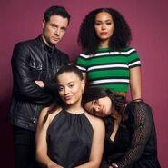 Main Cast - Season 2