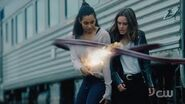 Charm Reboot - Powers (2x03)