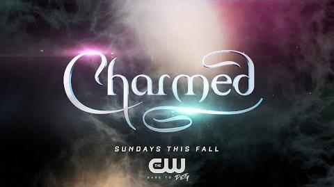 Charmed CW Trailer 2