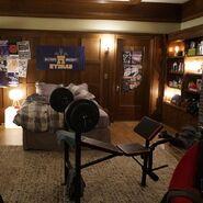 Parker's Bedroom (1)