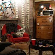 Parker's Bedroom (5)
