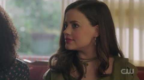 Charmed 2018 - 1x04 - Niko and Trip investigate the Sisters about Angela Wu