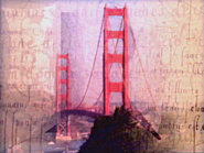 Golden Gate Bridge Stock 2