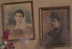 Unnamed Halliwell ancestor picture