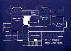 Halliwell Manor Charmed Fandom