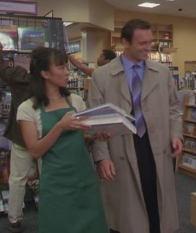Bookstore Employee