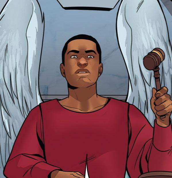 Cupid Judge