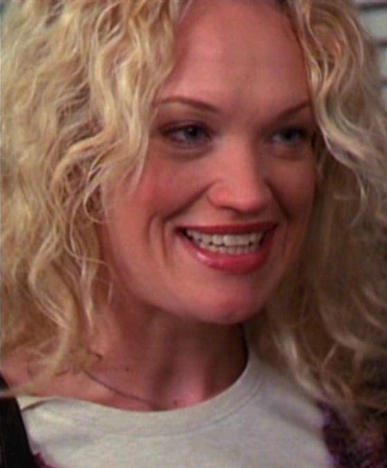 Carolyn Seldon